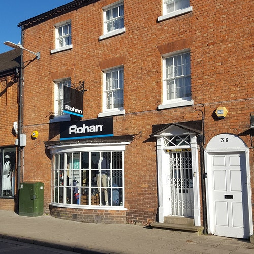 Rohan Stratford upon Avon - Outdoor Clothes & Travel Gear