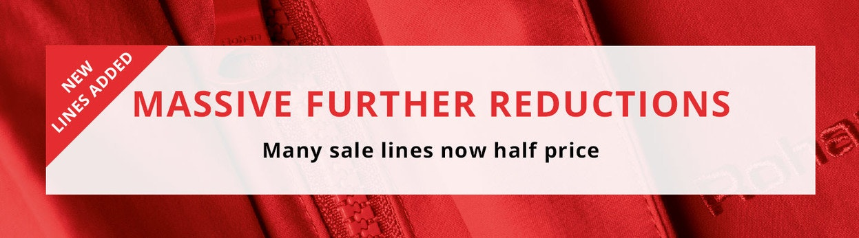 Women's Sale Jackets & Waterproofs