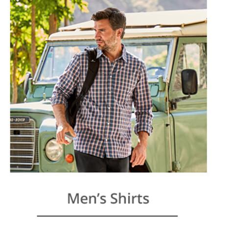 9cc5acfadbf6a Outdoor & Travel Clothing - equipment & footwear | Rohan